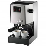 Refurbished Gaggia Classic Brushed SS Espresso Machine