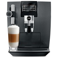 Jura J95 Carbon One Touch Automatic Espresso Machine