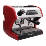 La Spaziale S1 Vivaldi II in Red