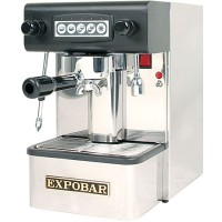 Refurbished Expobar Office Control Semi-Automatic Espresso Machine