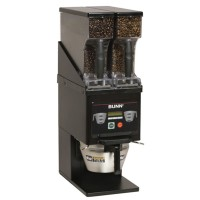 Bunn BrewWISE Multi-Hopper Coffee Grinder