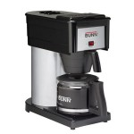 Bunn BX Classic 10 Cup Brewer in Black