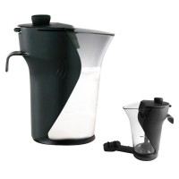 Saeco Espresso Machine 0.8 liter Milk Island exclusively for Saeco Talea